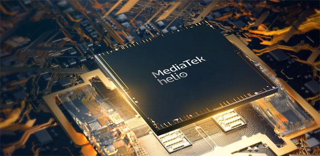 Foto MediaTek Helio G80 ufficiale: le caratteristiche