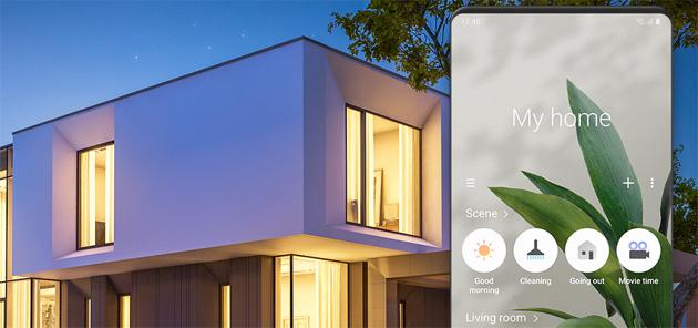 Alexa e Samsung SmartThing: come evitare i doppi dispositivi