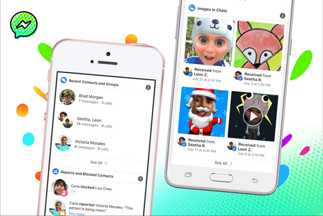 Foto Messenger Kids, Facebook lo espande in nuovi paesi e introduce nuove funzioni