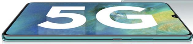 Smartphone 5G nel 2020, le vendite saranno influenzate dal coronavirus per Strategy Analytics