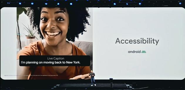 Samsung Galaxy, i sottotitoli in tempo reale di Android (Live Caption) arrivano, prima su Galaxy S20