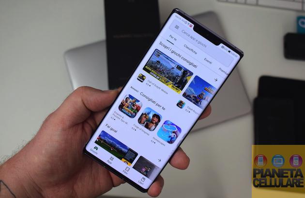 Huawei Mate 30 Pro, ecco i metodi per installare applicazioni e Play Store