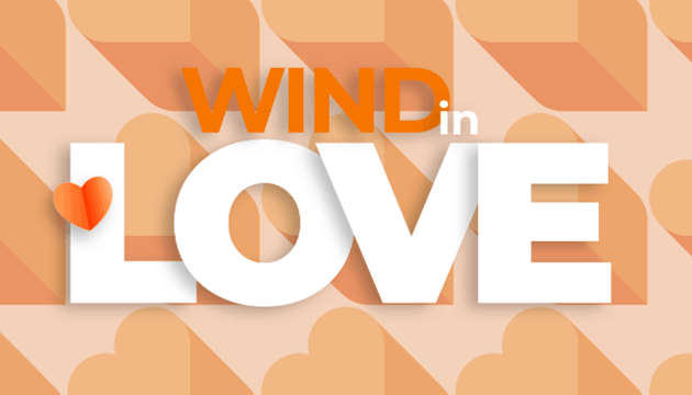 Wind 3 per San Valentino 2020: le Offerte