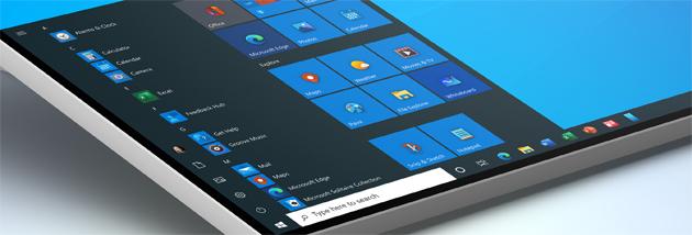 Microsoft ha ridisegnato le icone dei suoi prodotti su Windows 10 e Office