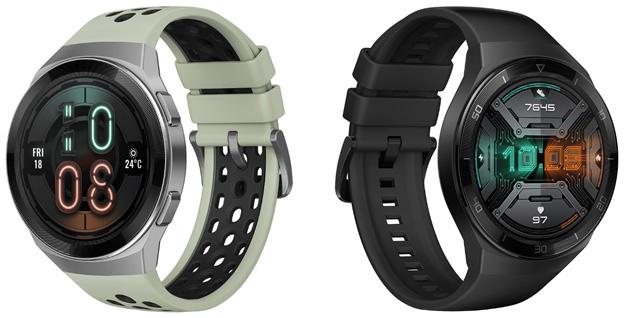 Huawei Watch GT 2e con design sportivo e SpO2 disponibile in Italia