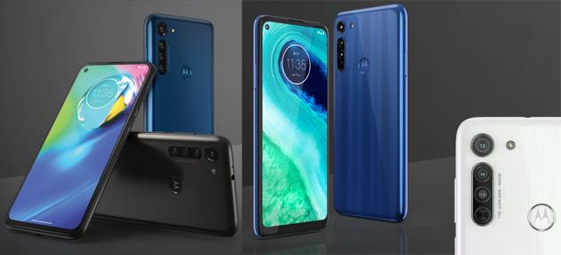 Motorola Moto G8 e Moto G8 Power ufficiali: Specifiche, Foto, Video e Prezzi in Italia