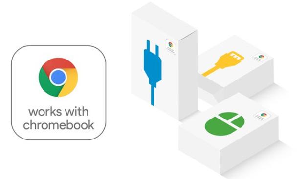 Google certifica gli accessori terzi compatibili con Chromebook