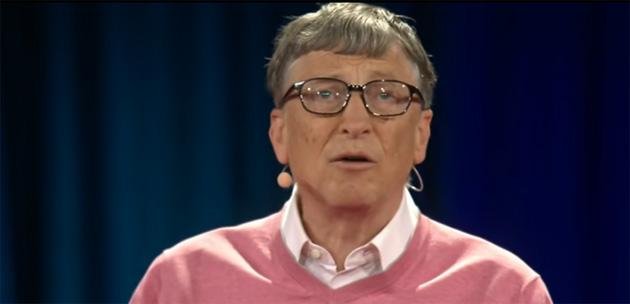 Bill Gates lascia il CdA di Microsoft. Nel 2015 aveva previsto: non siamo pronti per la prossima epidemia