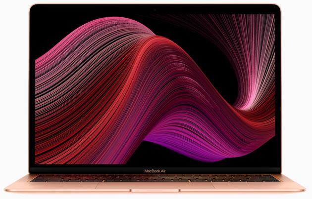 Apple lancia MacBook Air e Mac mini 2020