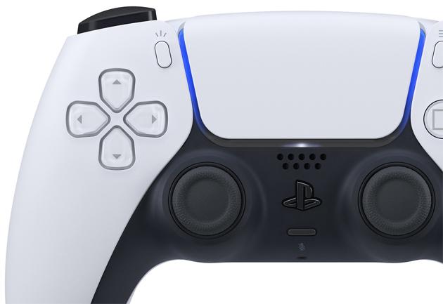 Sony DualSense, il controller per Playstation 5: caratteristiche e immagini ufficiali