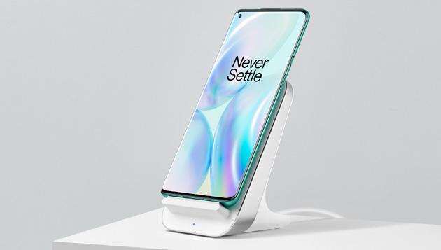 OnePlus Warp Charge 30 Wireless, tecnologia di ricarica rapida senza fili che debutta su OnePlus 8 Pro