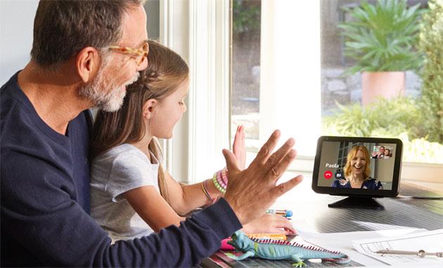 Pasqua con Alexa tra giochi e consigli utili dovendo restare a casa
