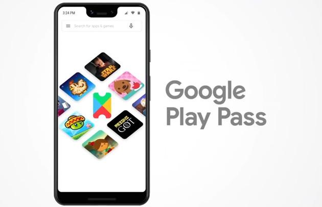 Google Play Pass disponibile in Italia