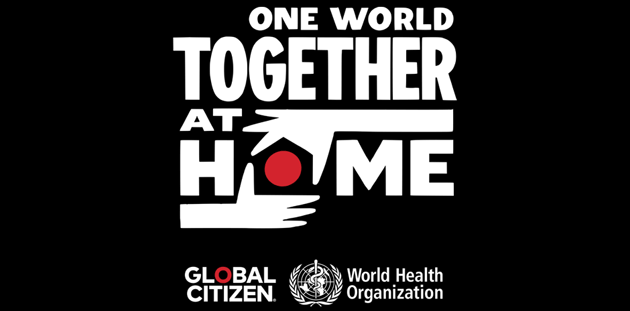 One World Together at Home: dove vedere l'evento mondiale in streaming su smartphone, tablet, Chromecast e smart TV