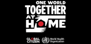 Foto One World Together at Home: dove vedere l'evento mondiale in streaming su smartphone, tablet, Chromecast e smart TV