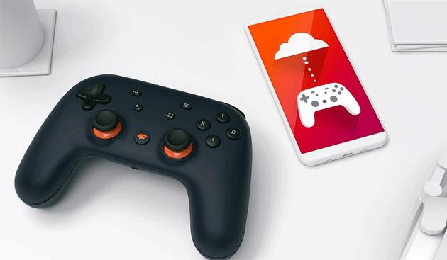 Foto Stadia abilita Google Asisstente da controller su Chromecast e presenta tanti nuovi giochi in arrivo quest'anno