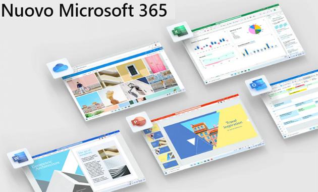 Office 365 diventa Microsoft 365: cosa cambia per gli abbonati, i nuovi piani e i prezzi