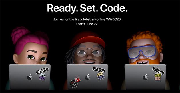Apple WWDC 2020 solo online dal 22 giugno, gratis: il Programma Ufficiale