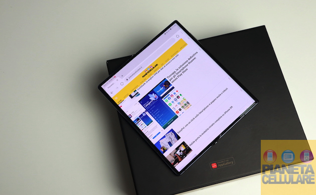 Recensione Huawei Mate Xs, si piega ma non si spezza