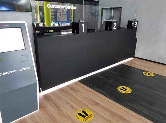 Samsung, Huawei e Apple riaprono negozi e centri assistenza - Fase 2