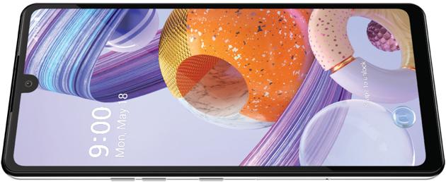 LG Stylo 6 con stilo, display Fullvision e chip octa-core ufficiale
