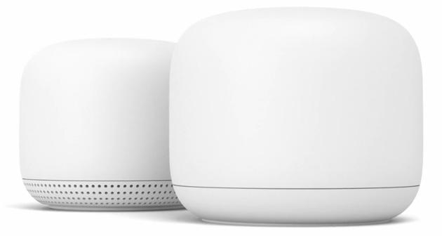 Google Nest WiFi ora in Italia