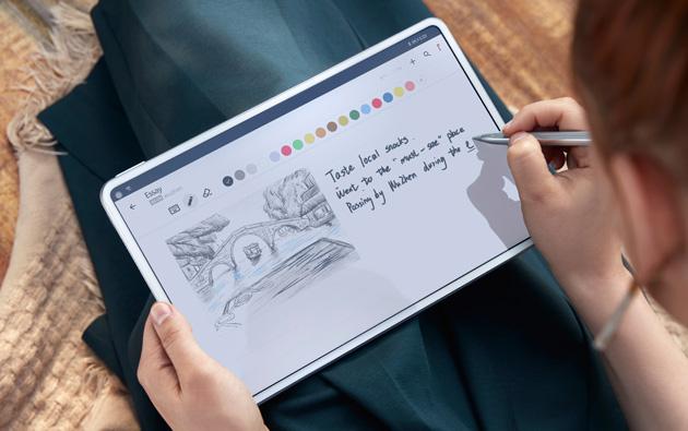 Huawei MatePad Pro 10.8 sfida Apple iPad Pro anche in Italia
