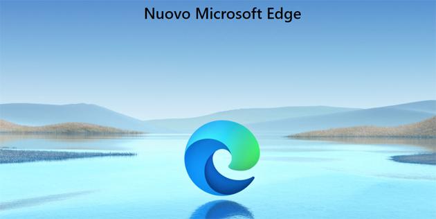 Il nuovo Microsoft Edge basato su Chromium arriva automaticamente su Windows 10 tramite gli aggiornamenti di Windows Update