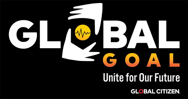 Covid-19, Concerto Global Goal: Unite for Our Future su Youtube, TIDAL, Apple Music e Vodafone TV sabato 27 giugno