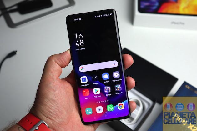 Recensione Oppo Find X2 Neo 5G, uno Smartphone incredibile