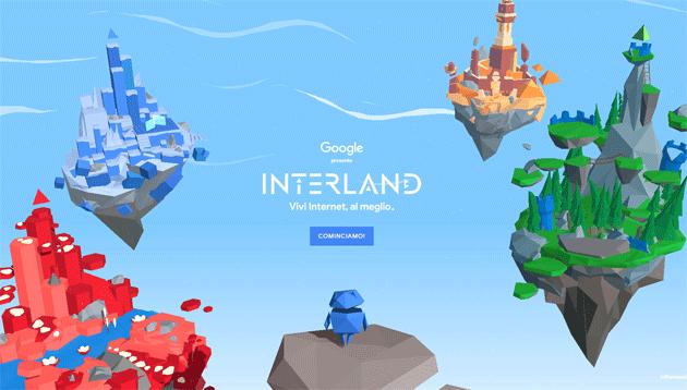 Interland, il gioco di Google che insegna ai bambini come esplorare il Web in sicurezza