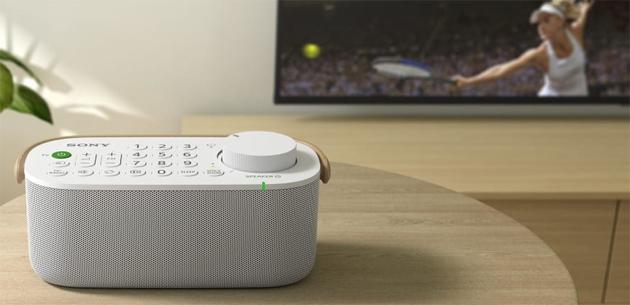 Sony lancia speaker wireless SRS-LSR200 con telecomando integrato