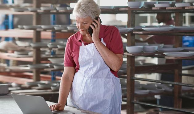 V-Hub by Vodafone Business aiuta piccole e medie imprese a digitalizzarsi