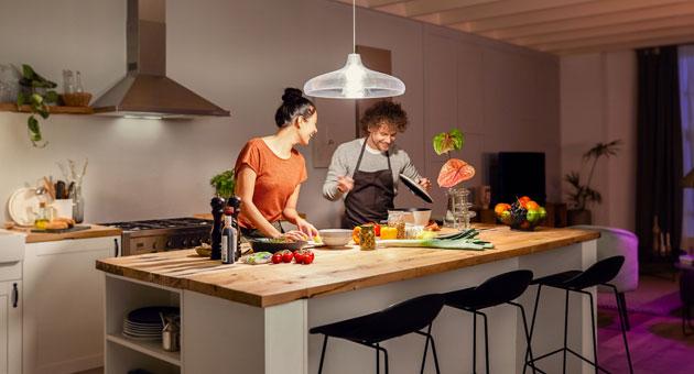 Philips Hue, in Italia i nuovi prodotti del 2020 che fanno piu' luce e costano di meno