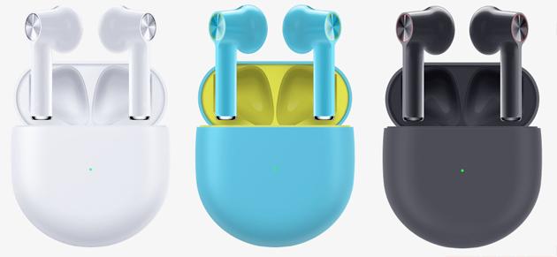 OnePlus Buds, prime cuffie completamente wireless di OnePlus