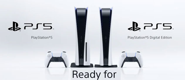 Ready for PlayStation 5: Sony certifica i suoi TV Bravia perfetti per la nuova console