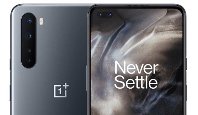 OnePlus Nord annunciato con display 6.44 90Hz, SD765 5G, sei camere: Foto, Specifiche, Video e Prezzi in Italia