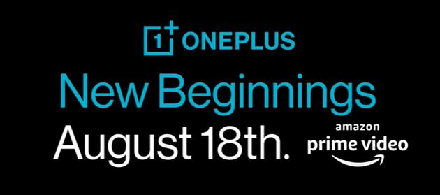 OnePlus Nord, lo sviluppo dello smartphone raccontato in un documentario su Amazon Prime Video