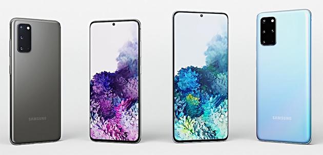 Samsung One UI 2.5 porta da Note20 su S20 e altri telefoni Galaxy diverse nuove funzioni