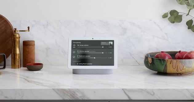 Google Nest, controllo audio multi-room anche in tempo reale senza dover creare gruppi manualmente