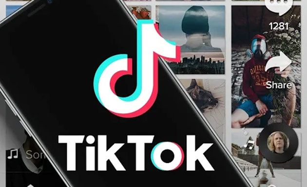 TikTok bloccato dal Garante privacy italiano ai piu' giovani dopo caso della bimba di 10 anni