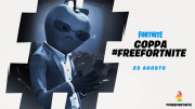 Foto Epic Games annuncia il torneo FreeFortnite in cui regala anche smartphone e tablet non-Apple (23 Agosto 2020)