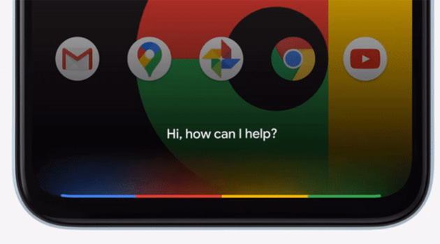 Il nuovo Assistente Google parla anche italiano