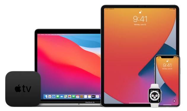 Apple iOS 14, iPadOS 14, WatchOS 7 e tvOS 14 in beta pubblica: come installare su iPhone, iPad, Watch e Apple TV