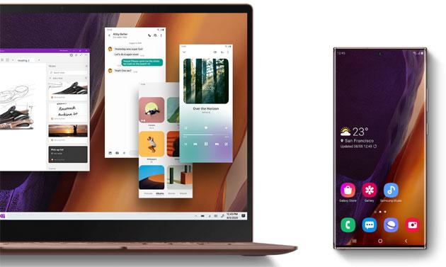 Microsoft porta le app Android su PC Windows 10 tramite Il Tuo Telefono, prima per selezionati Samsung Galaxy