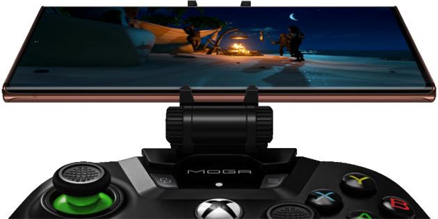 Giochi Xbox su smartphone e tablet Android in streamng dal 15 settembre: come funzionera' il servizio