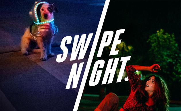 Tinder lancia la Swipe Night in Italia