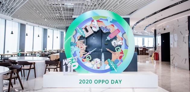 Auguri a Oppo, da 2 anni in Italia su 16 anni di attivita'
