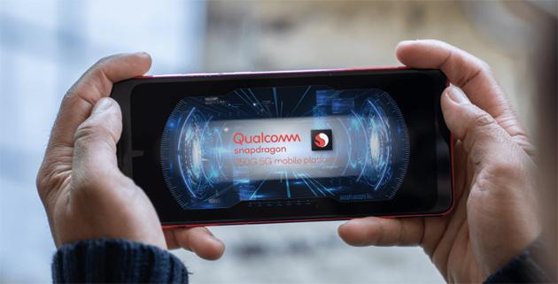 Qualcomm Snapdragon 750G 5G annunciato, debuttera' in uno smartphone Xiaomi