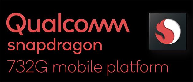 Qualcomm annuncia Snapdragon 732G, un miglioramento di 730G per il gaming mobile